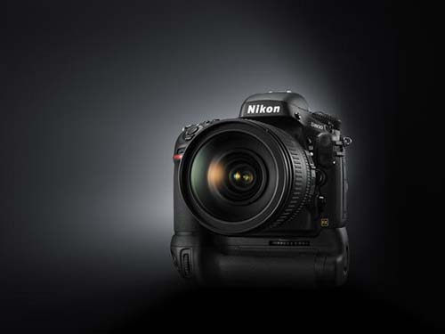 HDR Bracket Setup for Nikon D800 & HDR Tutorial