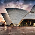 Luke Zeme Photography Opera-House-Sunset1-150x150 PHOTO OF THE DAY- Surfer's Paradise Skyline Print, The Gold Coast