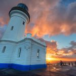 "Luke Zeme Photography Byron-Bay-Lighthouse-150x150 PHOTO OF THE DAY- ""Morning Reflections"" Sydney Harbour"