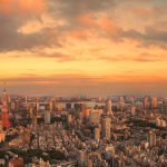Luke Zeme Photography Tokyo-from-above1-150x150 PHOTO OF THE DAY- Beautiful Australian Beach Sunset in HDR