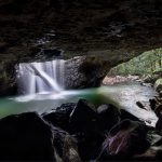 Luke Zeme Photography Waterfall-Cave3-150x150 PHOTO OF THE DAY- Transcendence, HDR Photography in Tokyo Japan