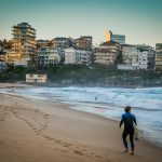 Luke Zeme Photography Manly-Surfer2-150x150 PHOTO OF THE DAY-On Top of a Star