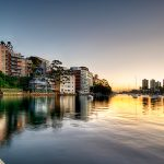 Luke Zeme Photography Rushcutters-Bay2-150x150 PHOTO OF THE DAY-Photos From Vivid Sydney- Circular Quay