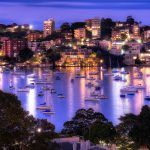 Land-or-Sea-bay-boats-suburbs-sydney-harbour-Australia-photography