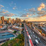 Luke Zeme Photography Best-View-in-Sydney-150x150 PHOTO OF THE DAY- Fingers of the City