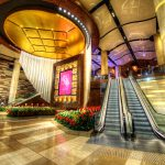 Royal-Entrance-to-sydney-casino-HDR-photography