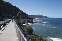 Luke Zeme Photography Sea-Cliff-Bridge Sample RAW images from Sony RX 100 II (mk2)