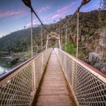 Luke Zeme Photography Suspension-Bridge1-150x150 PHOTO OF THE DAY- Rock Explorations, Sydney