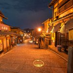 Kyoto-by-Moonlight-philosophers-path-Japan-HDR-night