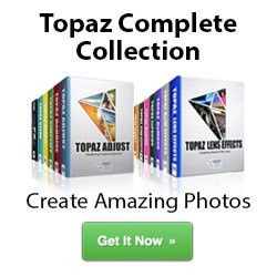 Topaz Complete Collection Banner 250x250