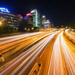 Light-Speed-a-long-exposure-of-car-light-trails-in-sydney-australia-at-night