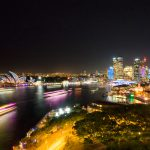 Luke Zeme Photography Sydney-Harbour-Vivid-150x150 PHOTO OF THE DAY- Mrs Macquaries Chair