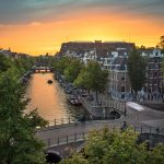 Luke Zeme Photography Sunset-over-the-Canals-Amsterdam-150x150 PHOTO OF THE DAY- Dubai From Above