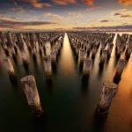 Princes-Pier-sunset-photo-luke-zeme