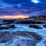sunrise-at-kiama-rockshelf