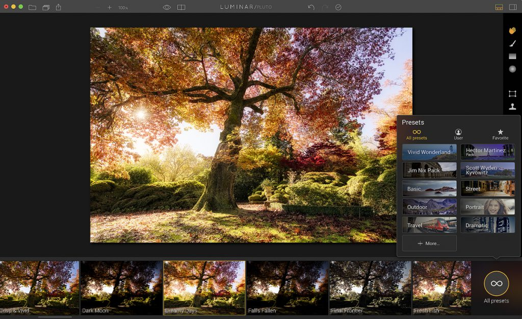 Luke Zeme Photography Screenshot-1-1024x625 Best Photo App for MAC