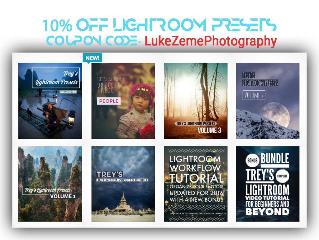 Luke Zeme Photography lightroom-presets-1024x770 Mobile Lightroom Presets, How to Install and Use