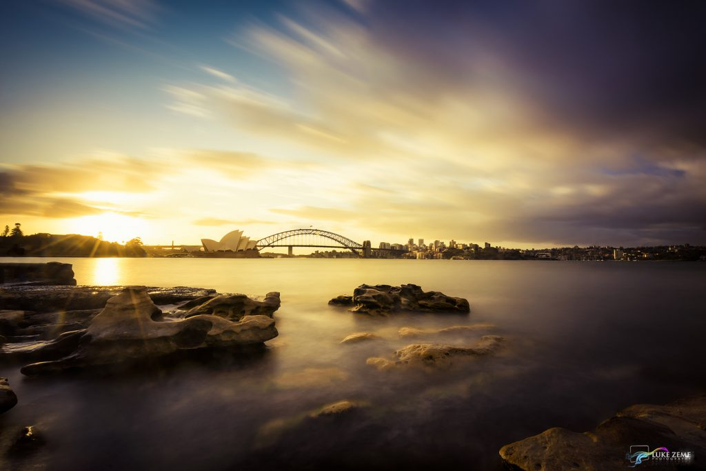 Luke Zeme Photography the-long-sydney-harbour-1024x683 Mobile Lightroom Presets, How to Install and Use