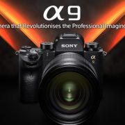 NEW! Sony A9 Full Frame Mirrorless Announced