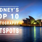 Sydney's Top 10 Photography Hotspots