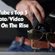 YouTube's Top 5 Photo/Video Stars On The Rise